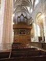 Église de Chaumont-en-Vexin orgue 2.JPG