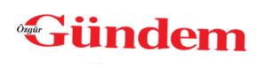 Özgür Gündem - Image: Özgür Gündem Logo