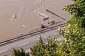 Überflutete Schiffsanlegestelle, Linz 2013.jpg