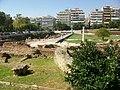 Εικόνα Αρχαίας Αγοράς, Θεσσαλονίκη.jpg