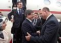 Επίσκεψη ΥΠΕΞ Τουρκίας Α. Davutoglu στην Αθήνα, (10.10.12) (8076468654).jpg