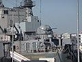 АУ АК-725 на БДК «Адмирал Невельской», Владивосток, 2015-05-22.JPG