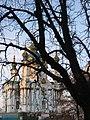 Андріївська церква восени, м. Київ.jpg