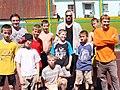 Батт и воспитаннки детского дома г. Советск.jpg