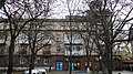 Будинок, споруджений на місці Лютеранської церкви (Херсон).jpg