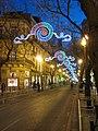 Валенсия. Улица Сан Висенте Мартир - panoramio.jpg