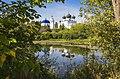 Вид на Трифонов монастырь со стороны Ежовского озера.jpg
