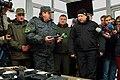 Високопосадовці оглянули новітні зразки зброї на полігоні Нацгвардії 9156 (23120496676).jpg