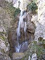 Водопад у Јелашничкој клисури.JPG