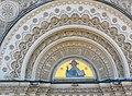 Войсковой Вознесенский кафедральный собор - каменное кружево.JPG