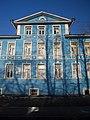 Деревянная Вологда - Wooden Vologda (16059697150).jpg