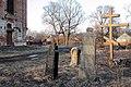 Захоронения со старого погоста возле Смоленской церкви.jpg