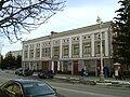 Здание Белгородской государственной филармонии.JPG