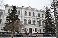 Здание духовной семинарии4 (Тамбовская область, Тамбов, ленинградская улица, 1-а).JPG