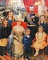 Зеленин А. Н. Царская семья.jpg