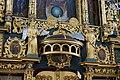 Иконостас надвратной Преображенской церкви Новодевичьего монастыря 02.jpg