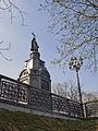 Київ - Володимирська гірка P1060313.JPG