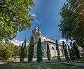 Костел святого Войцеха. Загальна панорама.jpg