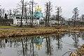 Красногірський Спасо-Преображенський монастир весна Бакаївка.jpg