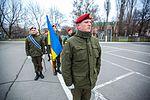 Курсанти факультету підготовки фахівців для Національної гвардії України отримали погони 9494 (26124743016).jpg