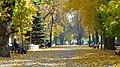 Маріїнський парк-тепла осінь.JPG