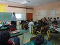 Мај месец математике, Ђорђе Стакић, Математички чланци и приказ формула на Википедији, 05.JPG