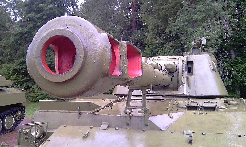 File:Мемориал - экспозиция военной техники. Бронетехника. 201206261902 IMAG0547.jpg