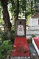 Могила Героя Радянського Союзу Бахтіна А., село Білобожниця.jpg