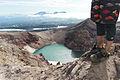 На вершине вулкана Горелый.jpg