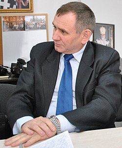 Богдан Новосядлий,березень 2013