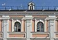 Окна и фрагмент фасада, здание торговое на улице Кирова.jpg