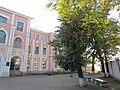 Олександрівське реальне училище (Полтавський електротехнічний коледж) 06.JPG