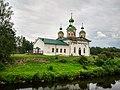 Олонец, Смоленская церковь, вид 2.jpg