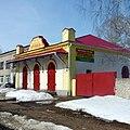 Оса, здание склада купца Темир-Палатова, середина 19 века - panoramio.jpg