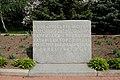 Пам'ятний знак на місці розстрілу радянських патріотів Корсунь.jpg
