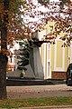 Пам'ятник Климу Савуру м.Рівне.JPG