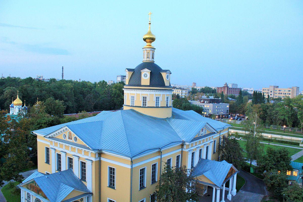 Краткая история древлеправославной старообрядческой церкви скачать fb2