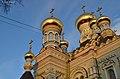 Покровський монастир. Миколаївський собор. 1896—1911 роки.jpg