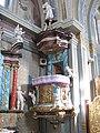 Проповідальниця, церква Покрови, Бучач.jpg