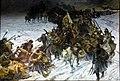 Пугачевщина, 1980. Х.м., 340x500, Белгородский государственный художественный музей.jpg