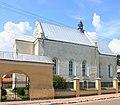 Римо-католицький костел у місті Яворові Львівської області.jpg