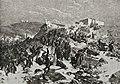 Рисунок к статье «Карс». Военная энциклопедия Сытина (Санкт-Петербург, 1911-1915).jpg