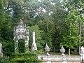 Садові скульптури, Масандрівський палац.JPG