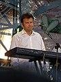 Сергей Чекрыжов на концерте в Донецке 6 июня 2010 года 013.jpg