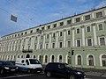 Служебный флигель Мраморного дворца.JPG