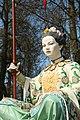 Статуя Китайца Большой Китайский мост 01.JPG