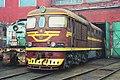 ТЭП60-0854, Russia, Saratov region, Saratov depot (Trainpix 151785).jpg