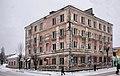 Угол Бородулина и Крестовой улицы - panoramio - Andris Malygin.jpg