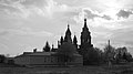 Церковь великомученицы Екатерины, Павловский Посад, село Рахманово, 1.JPG