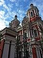 Церковь священномученика Климента, папы Римского (Москва) 05.jpg